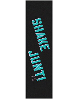 Shake Junt Foy Pro Logo Grip Tape Sheet
