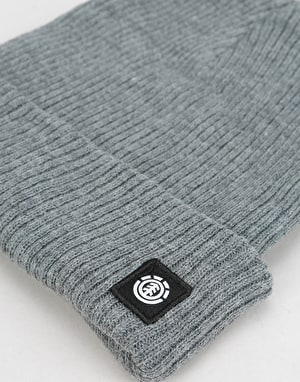 Element Flow II Beanie - Grey Heather