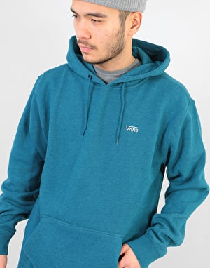 Vans Basic Pullover Hoodie - Corsair Heather