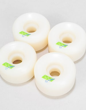 Wayward Revron Funnel Cut 99a Skateboard Wheel - 51mm
