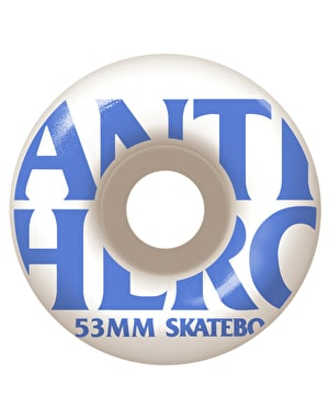 Anti Hero Conference Call Complete Skateboard - 7.75