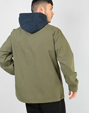 Dickies Newbern Jacket - Dark Olive