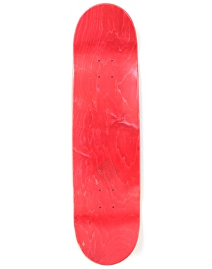The National Skateboard Co. Classic Skateboard Deck - 8.5
