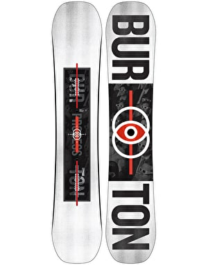 Burton Process Flying V 2019 Snowboard - 152cm