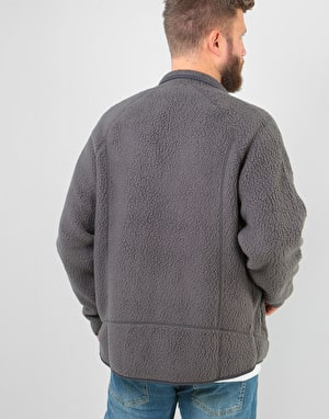 Patagonia Retro Pile Jacket - Forge Grey