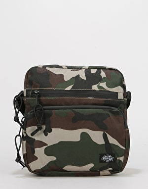 Dickies Gilmer Cross Body Bag - Camouflage