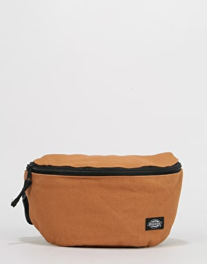 Dickies Strasburg Cross Body Bag - Brown Duck