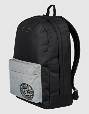 DC Backstack CB Backpack - Black