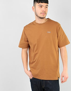 Dickies Stockdale T-Shirt - Brown Duck