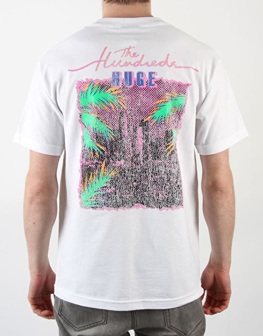 The Hundreds Jungles T-Shirt