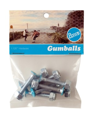 Penny Gumballs Phillips Bolts - 1.25