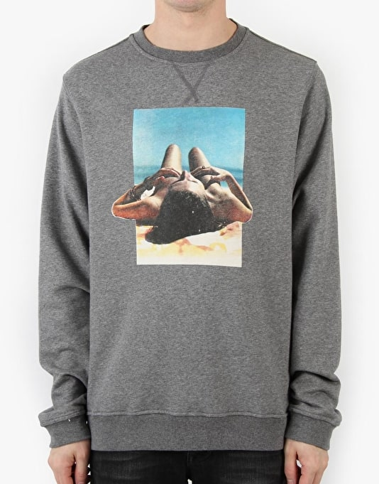 Etnies Exposure Sweatshirt
