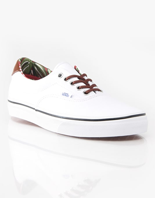 Vans Classic Era 59 Skate Shoes