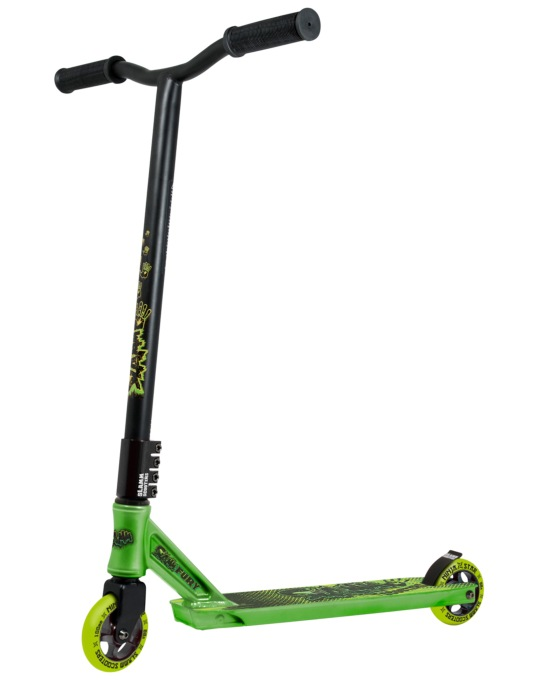 Slamm Fury Scooter