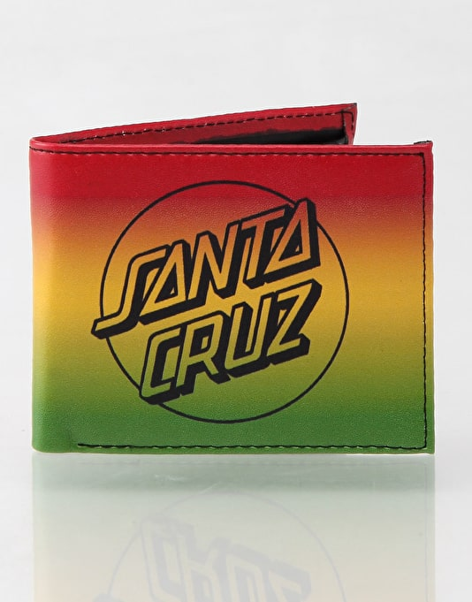 Santa Cruz Irie Dot Wallet