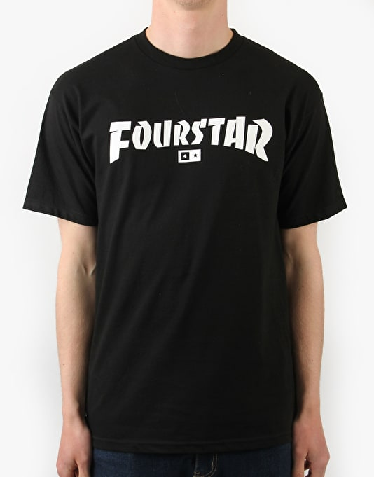 Fourstar Highspeed T-Shirt