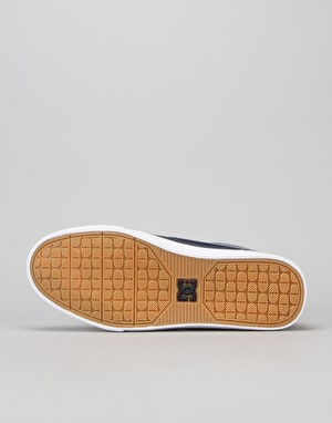 DC Tonik SE Skate Shoes - Navy