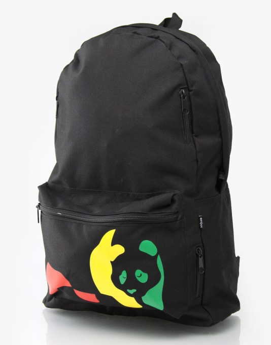 Enjoi Panda Backpack