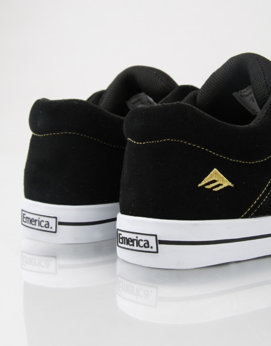 Emerica Reynolds 3 Skate Shoes
