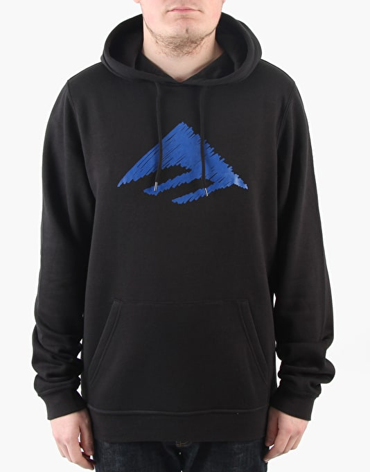 Emerica Triangle Scratch Hood