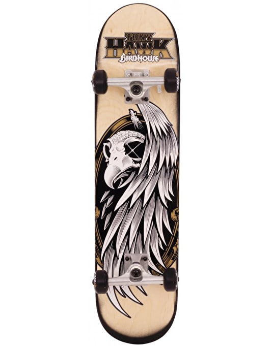 Birdhouse Hawk Eye Of Falcon Complete Skateboard - 7.5""