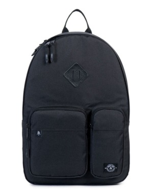 Parkland Academy Backpack - Black