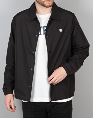 Element Morton Jacket - Flint Black