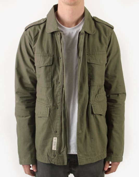 Bellfield Wiltford Jacket