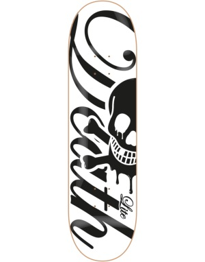 Death Script Lite Team Deck - 7.5