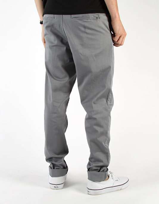 Route One Carrot Fit Chinos