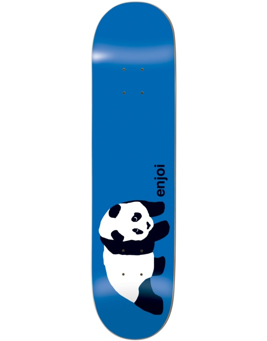 Enjoi Panda Team Deck - 8.1""