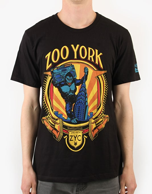 Zoo York Krysler King T-Shirt