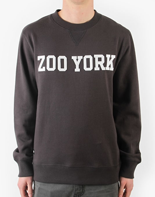 Zoo York Triple Sweatshirt