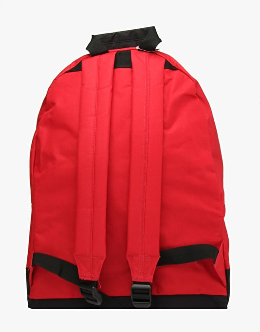 Route One Backpack - Rasta