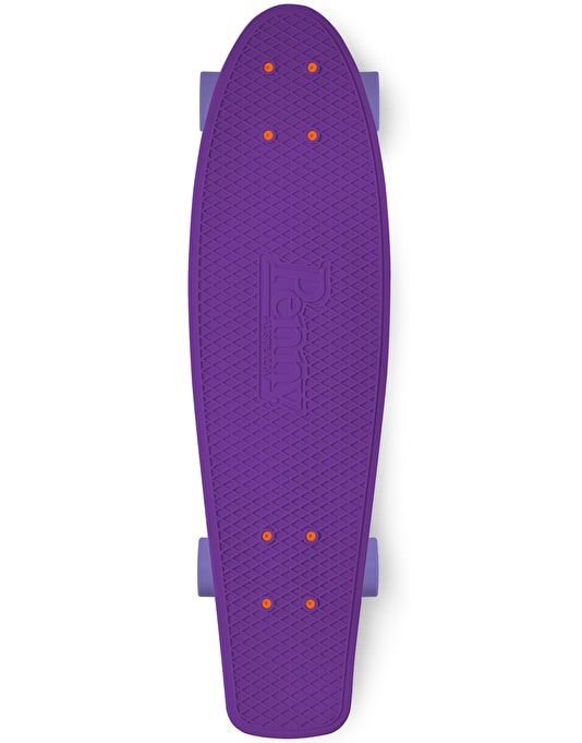 """Penny Skateboards Summer Classic Nickel Cruiser - 27"""" - Wipeout"""