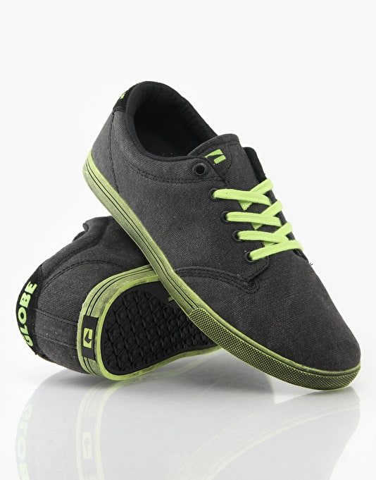 Globe Lighthouse Slim Skate Shoes