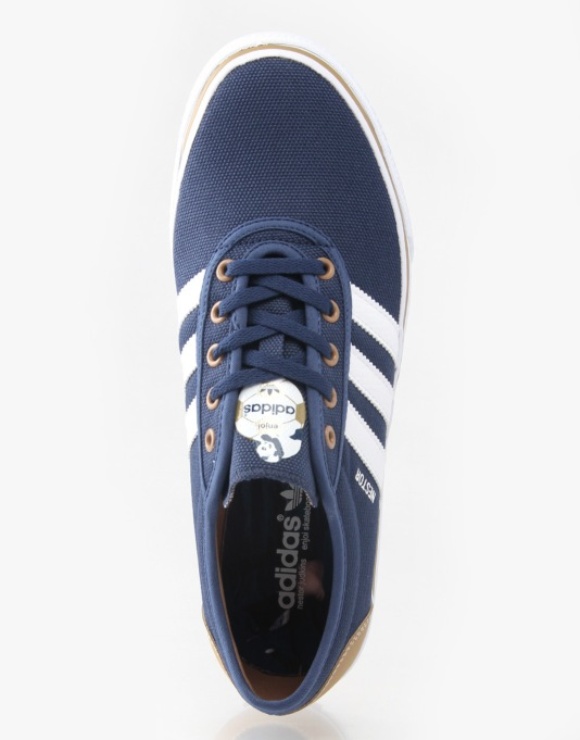 Adidas x Enjoi Adi Ease Nestor Skate Shoes