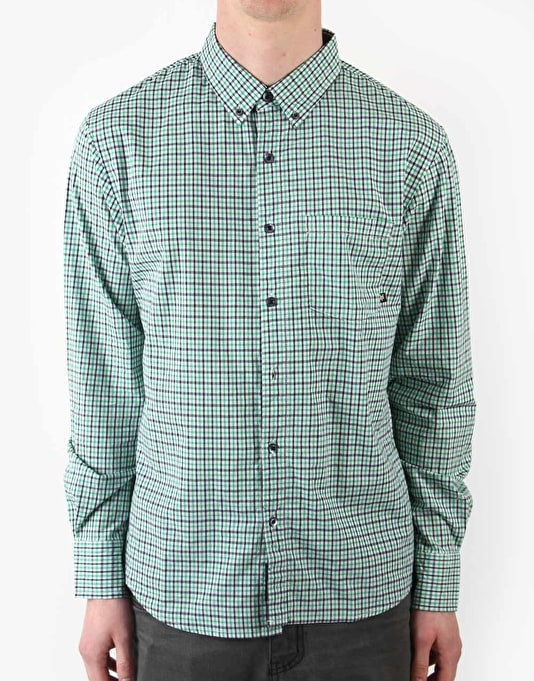 Zoo York Brody Check Shirt