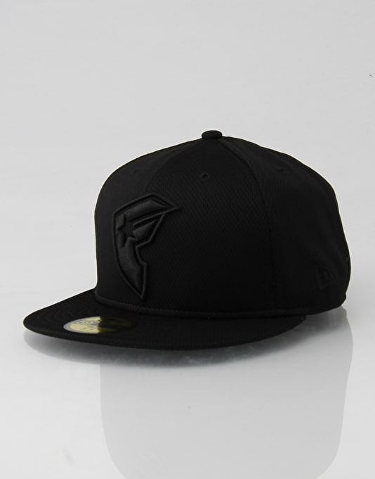 Famous BOH Camp New Era Fitted Cap