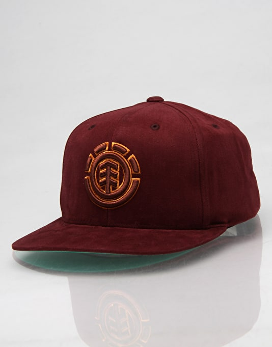 Element Hitter Snapback Cap