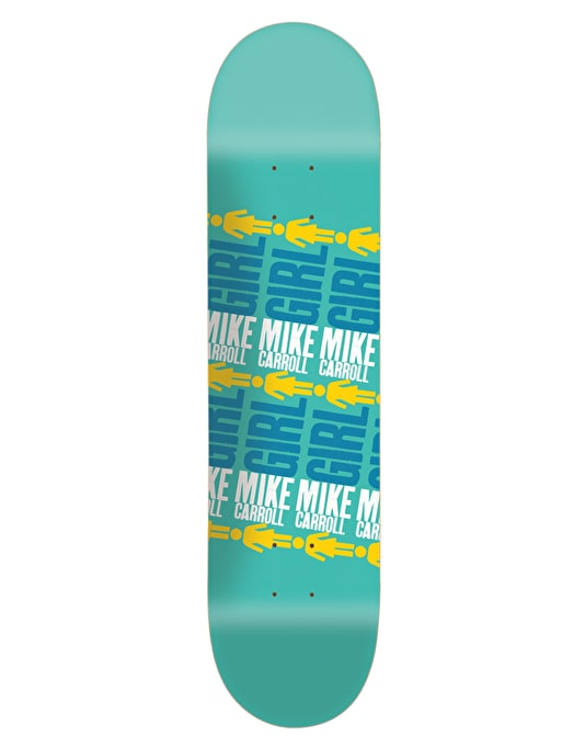 Girl Carroll Pop Secret Pro Deck - 7.87""