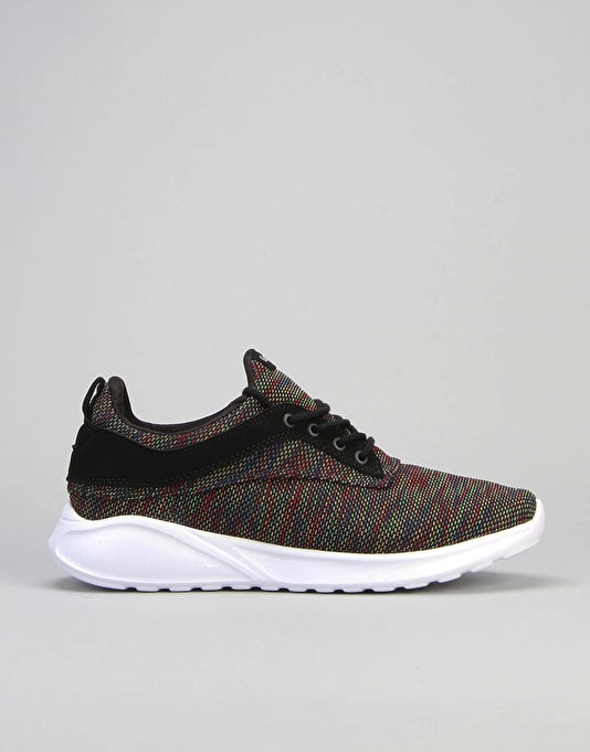 Globe Roam Lyte Shoes - Multi/Black