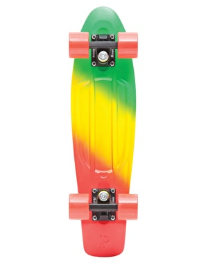 Penny Skateboards Fades Series Cruiser - 22