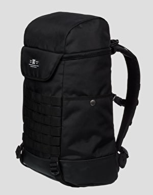 DC Rucky III Backpack - Black