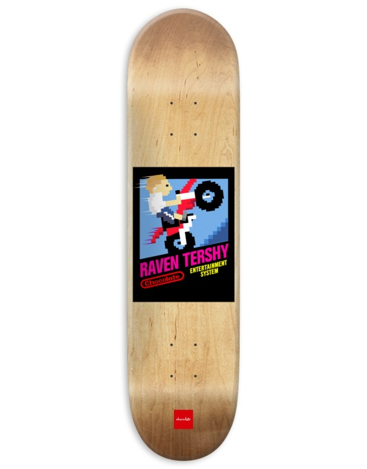 Chocolate Tershy 12 O'Clock Boys Pro Deck - 8.5""