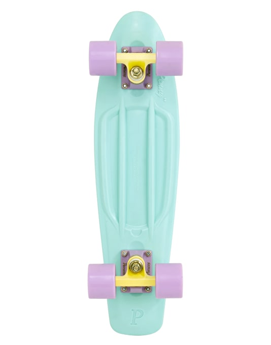 "Penny Skateboards Pastels Cruiser - 22"" - Mint"