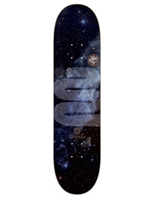 Magenta x Soy Panday Collective Dream Team Artist Deck - 8.5""