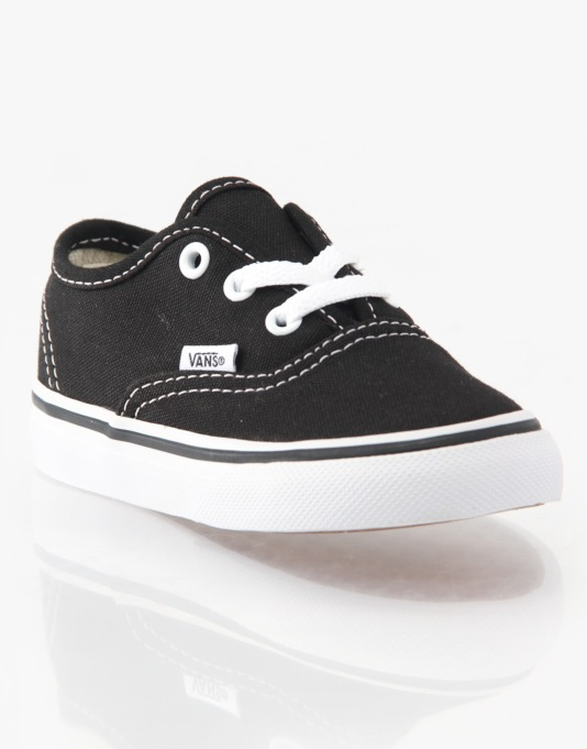 Vans Authentic Toddlers Skate Shoes