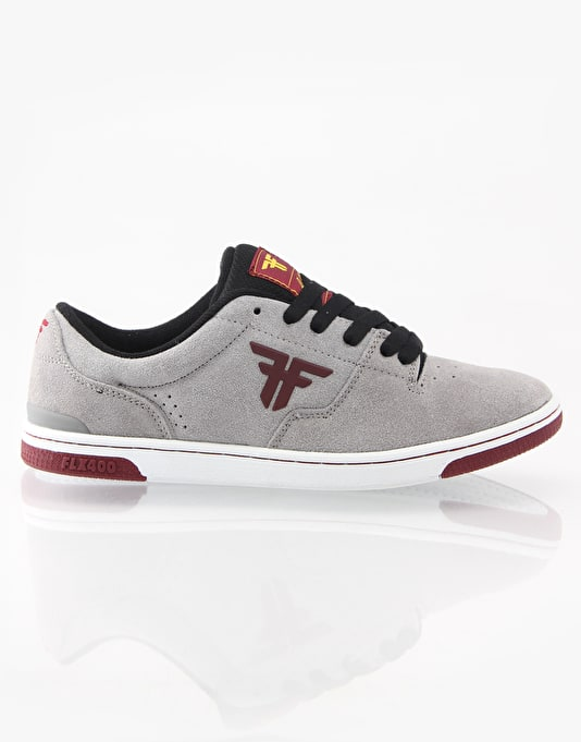 Fallen Seventy Six Skate Shoes