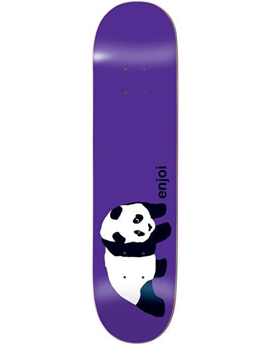 Enjoi Panda Team Deck - 7.75""